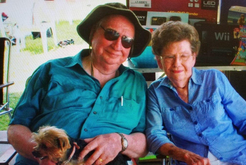MCCF Announces New Alfred and Dollie Anderson Fund